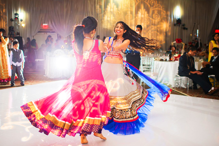 Sangeet Party at Dream Valley Resorts