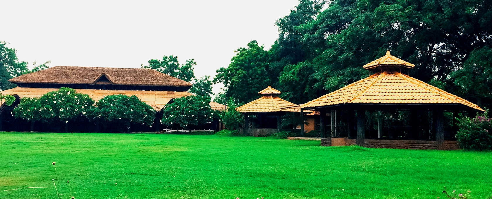 Weekend Stay at Resorts - Dream Valley Resorts