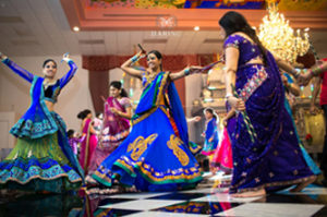 SANGEET EVENTS