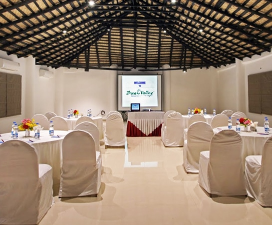Corporate events in Hyderabad - Dream Valley Resorts