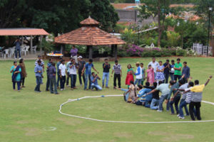 Resorts for Corporate events - Dream Valley Resorts