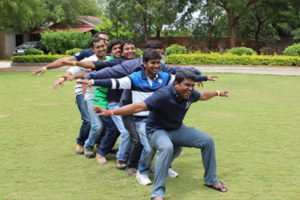 Corporate fun at Resorts - Dream Valley Resorts
