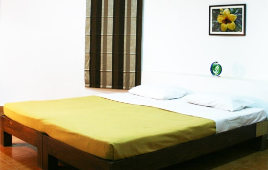 Executive Rooms in Hyderabad - Dream Valley resorts
