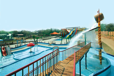 Water Theme Park in Hyderabad - Dream Valley Resorts