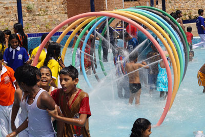 Best Water Resorts in Hyderabad