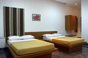 Resorts in Hyderabad