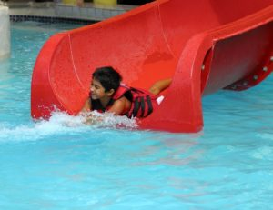 Water parks and resorts are great places to have an exciting staycation in the city