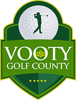 vooty golf logo